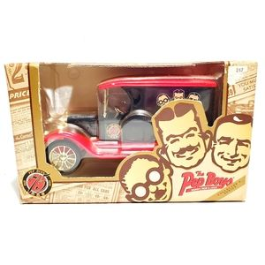 1996 Ertl The Pep Boys Limited Edition Truck Bank
